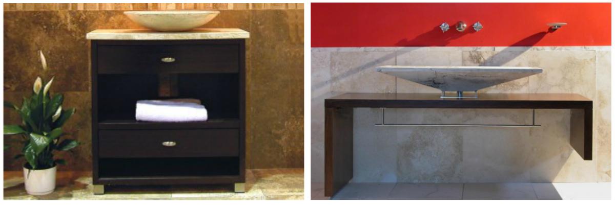 arredare il bgano su misura con mobili in legno personalizzati