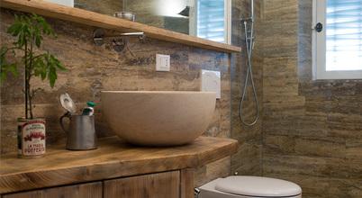 Arredare il bagno: lavandini e mobili da bagno