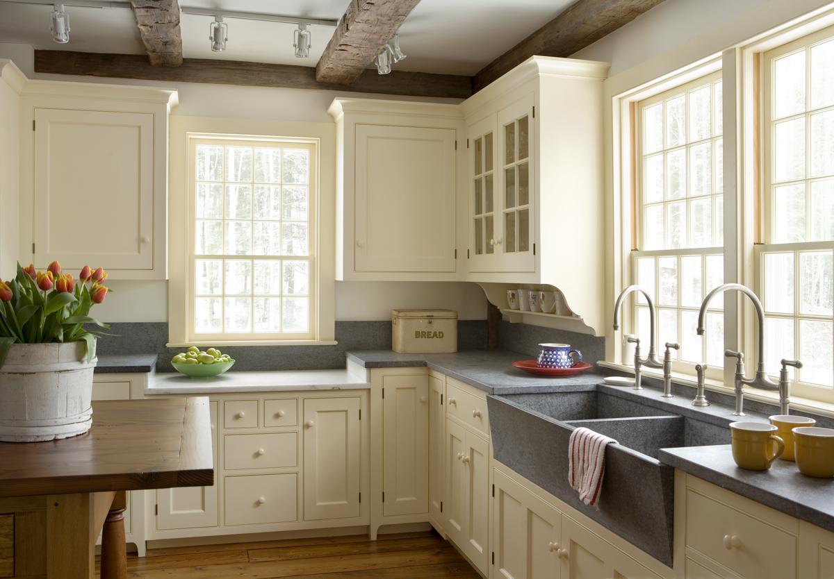 Come scegliere il lavello in pietra per la tua cucina