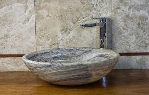 Per il lavabo non solo ceramica cose di casa