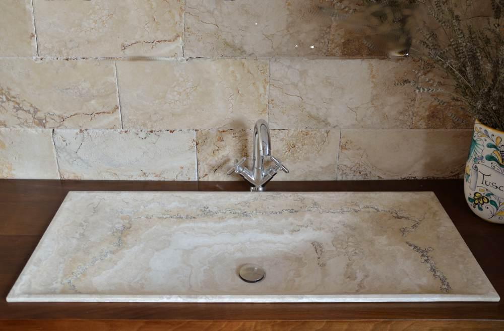 Lavabo da incasso bagno stunning lavabo da incasso bagno with lavabo da incasso bagno - Lavandini bagno da incasso ...