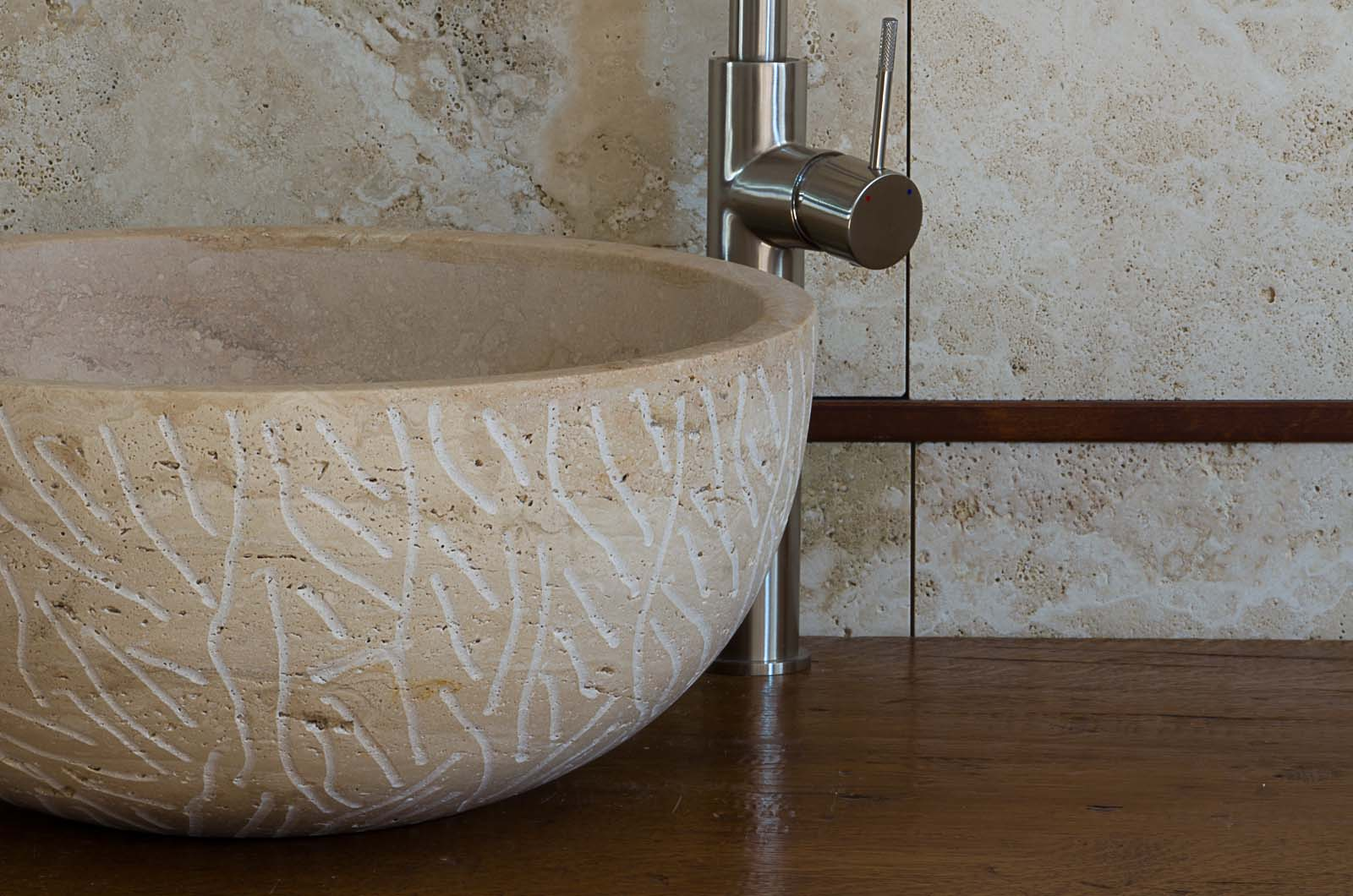 Arredare il bagno: lavandini e mobili da bagno – Lavandino in Marmo
