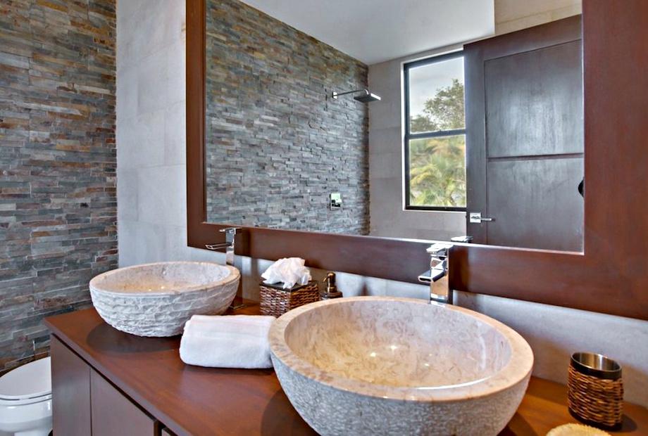 Lavabi in pietra : a coppia per il tuo bagno – Lavandino in Marmo